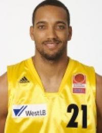 Dijon Thompson