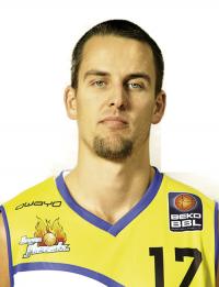Jordan Hasquet