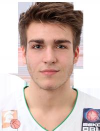 Luca Breu
