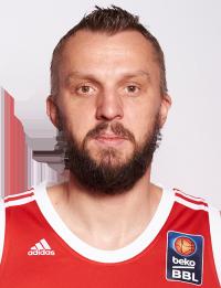 Dusko Savanovic