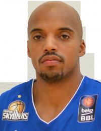 Jordan Theodore