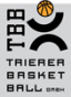 Logo TBB Trier