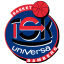 Logo TSK uniVersa Bamberg