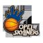 Logo OPEL SKYLINERS