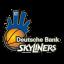Logo DEUTSCHE BANK SKYLINERS