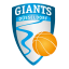 Logo Gloria GIANTS Düsseldorf