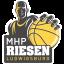 Logo Neckar RIESEN Ludwigsburg