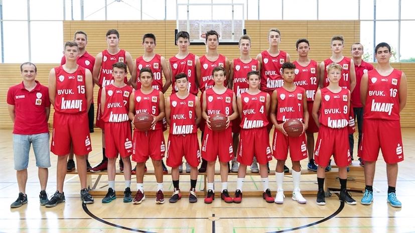 Nbbl Jbbl Teams übersicht Soliver Würzburg Akademie